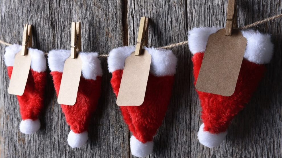 Themed Advent Calendars: 20 Quirky & Unusual Ideas