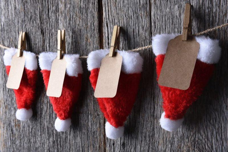 20 Themed Homemade Advent Calendars Ideas