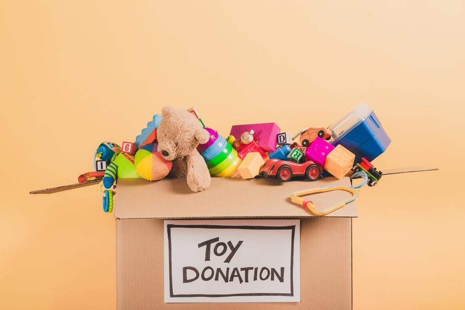 Burst Shopify toy-drive-donation-box