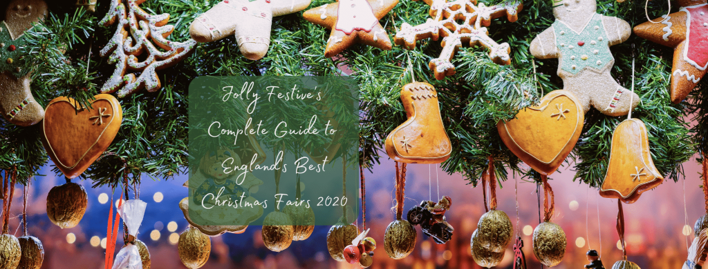Christmas Fairs 2020