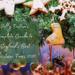 English Christmas Fairs 2020