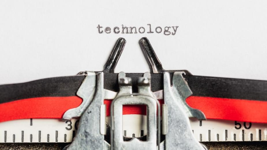 Technology on a Typewriter