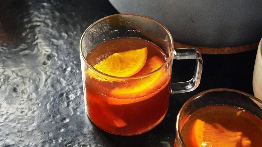 Bon Appetit Amaro Hot Toddy