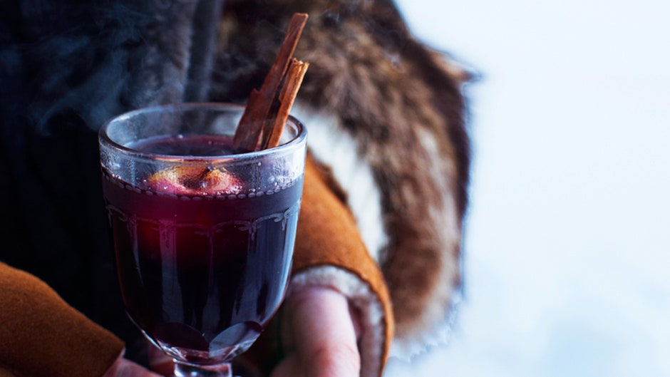 Bon Appetit Mulled Wine