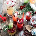 Mocktail Selection