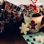 Jolly Festive Hot Chocolate Gift Mug