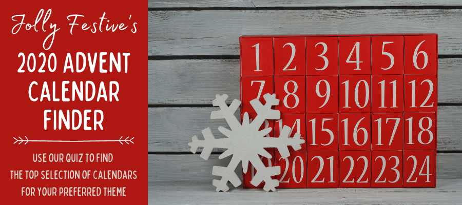 Jolly Festive's Advent Calendar Finder 2020