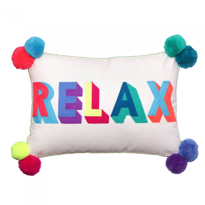 Red Candy Relax Cushion