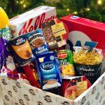 Food Bank Reverse Advent Calendar