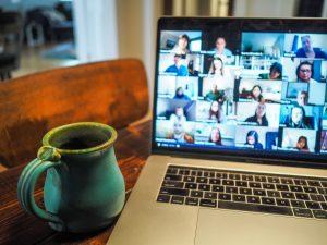 Online Get-together