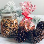 Cranberry & Chocolate Granola