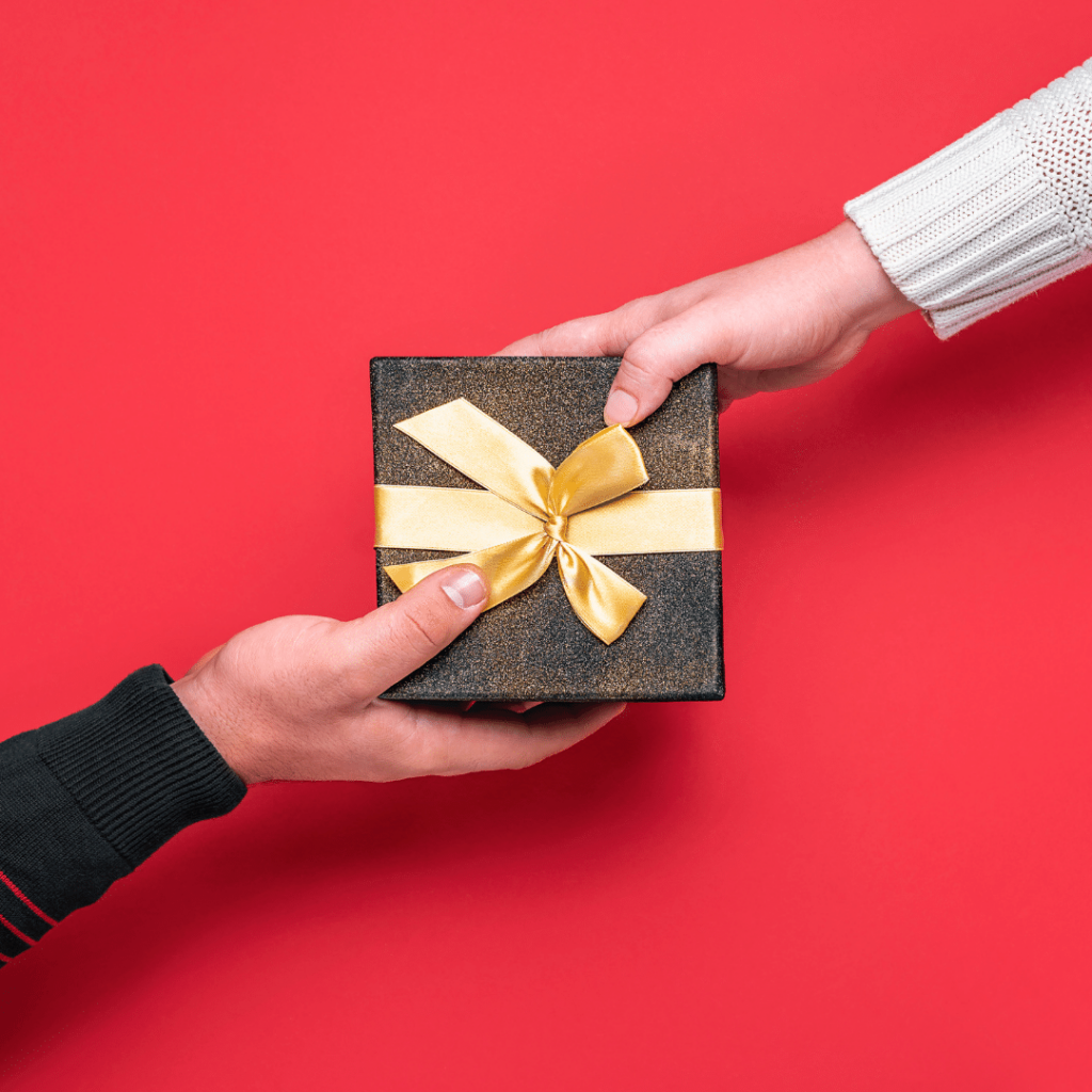Gifting a Present