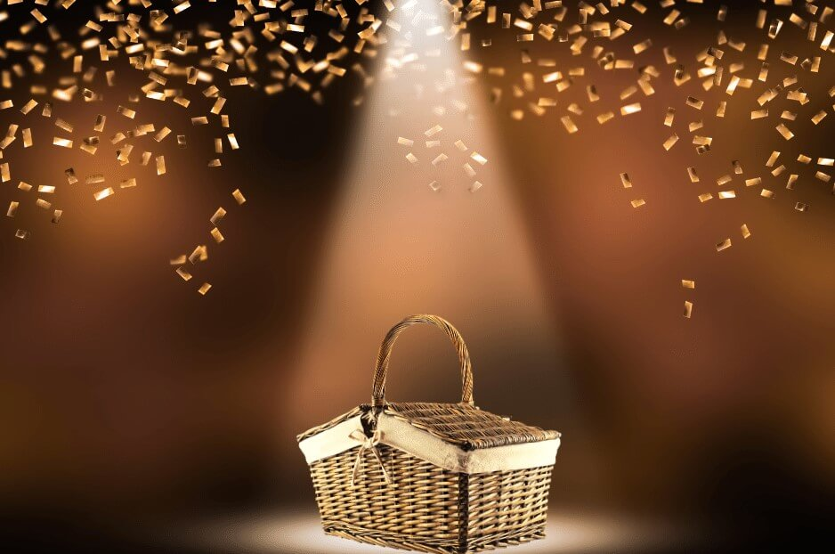 Hamper in Spotlight