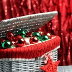 Hamper of Baubles