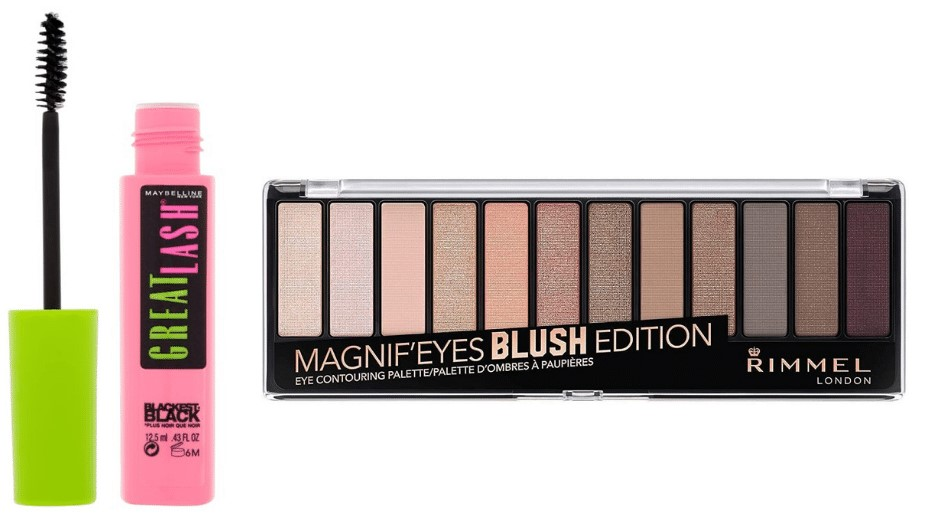 Eye Make-Up Products
