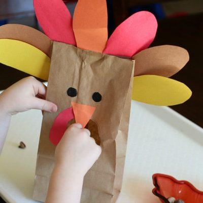 Stuff the Turkey
