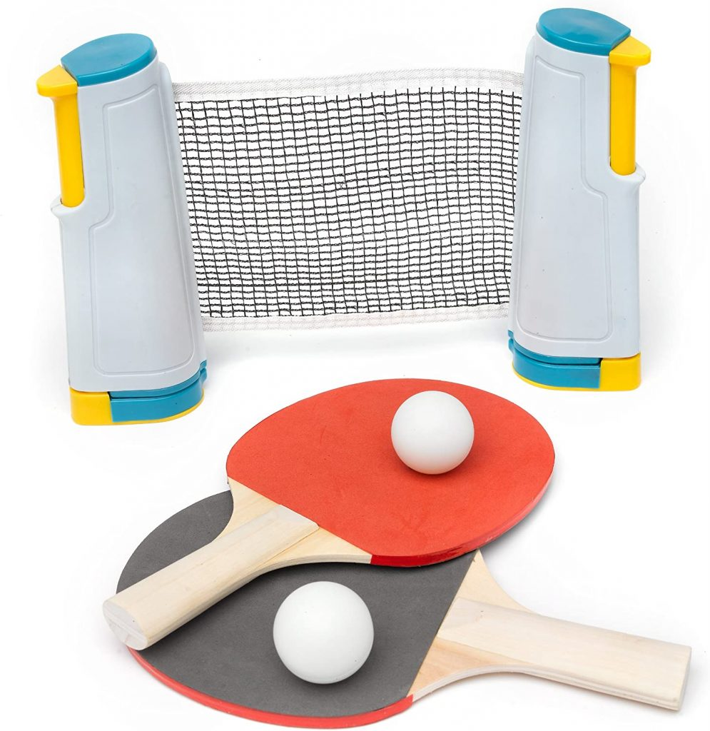Funtime Instant Table Tennis Set