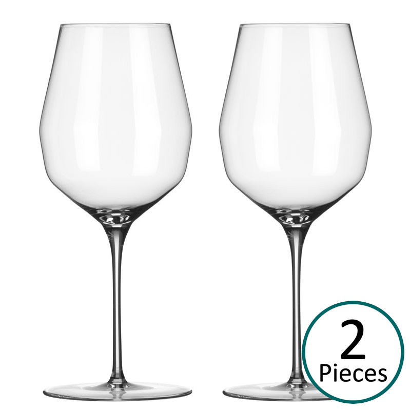 Mark Thomas Double Bend All Round Wine Glass