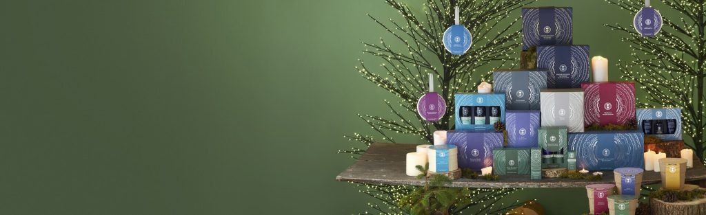 Neal's Yard Gift Sets for Christmas