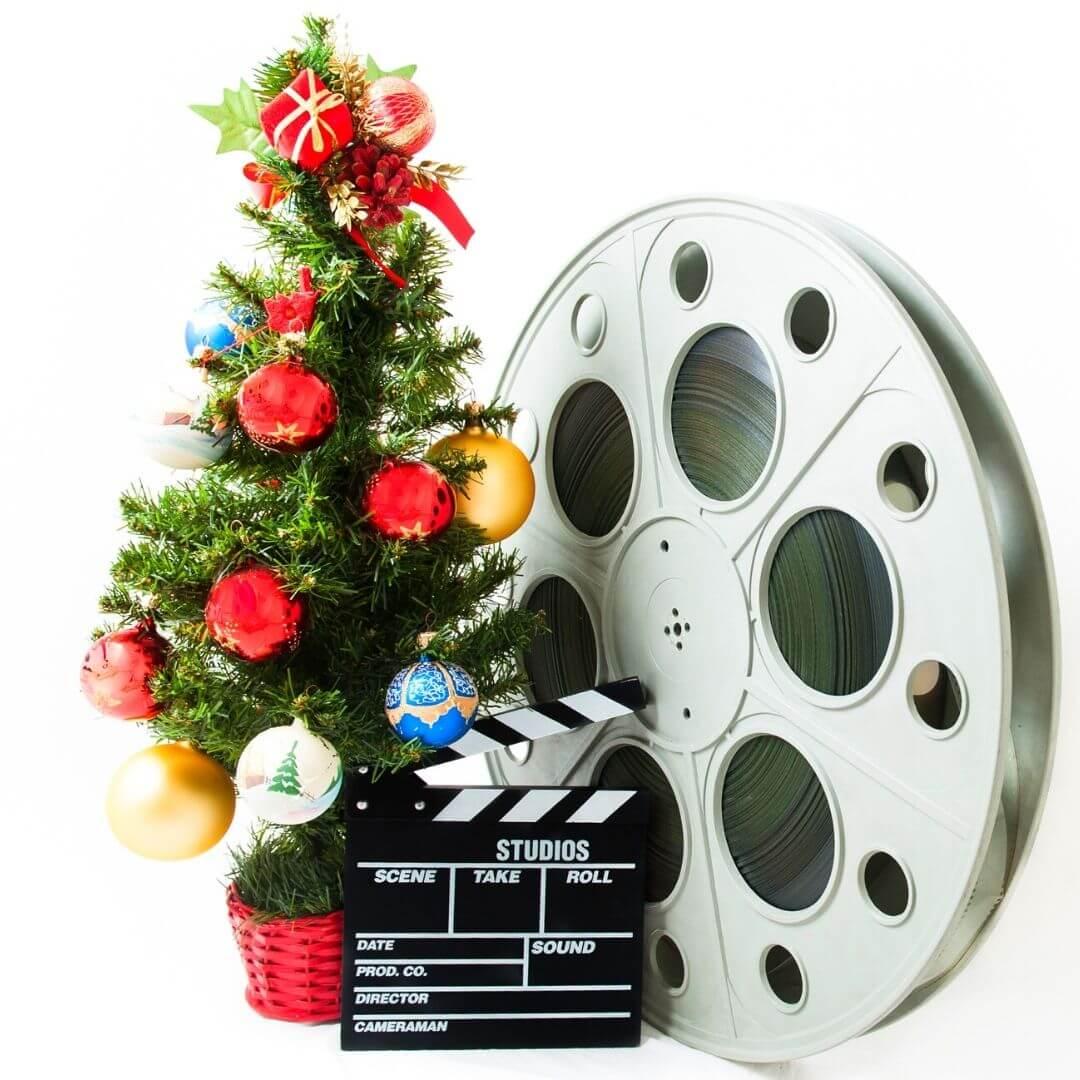 MidWeek Jingles! Christmas at the Movies