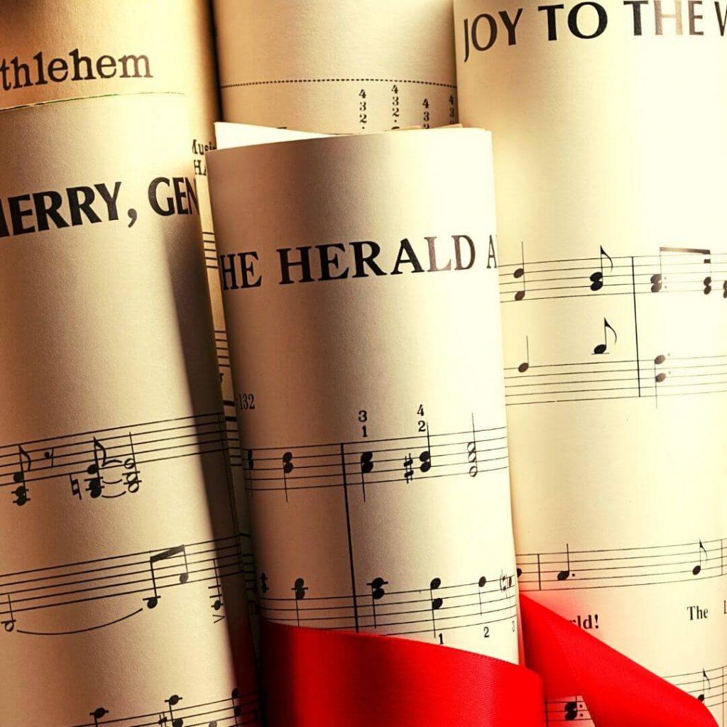 Midweek Jingles! Carols