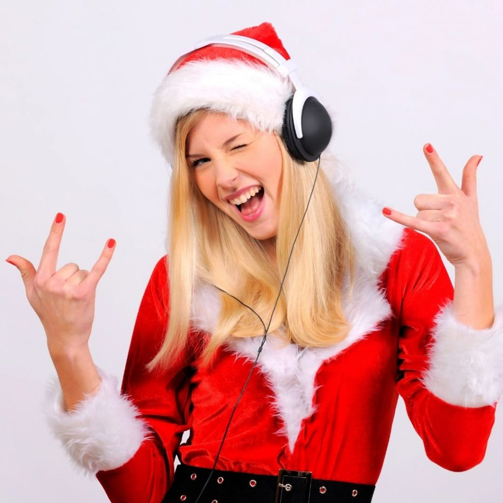Midweek Jingles Christmas Pop