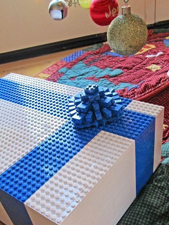 Cool Mum Picks LEGO Gift Box