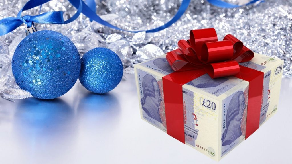 Creative Ways to Give Money or Gift Cards