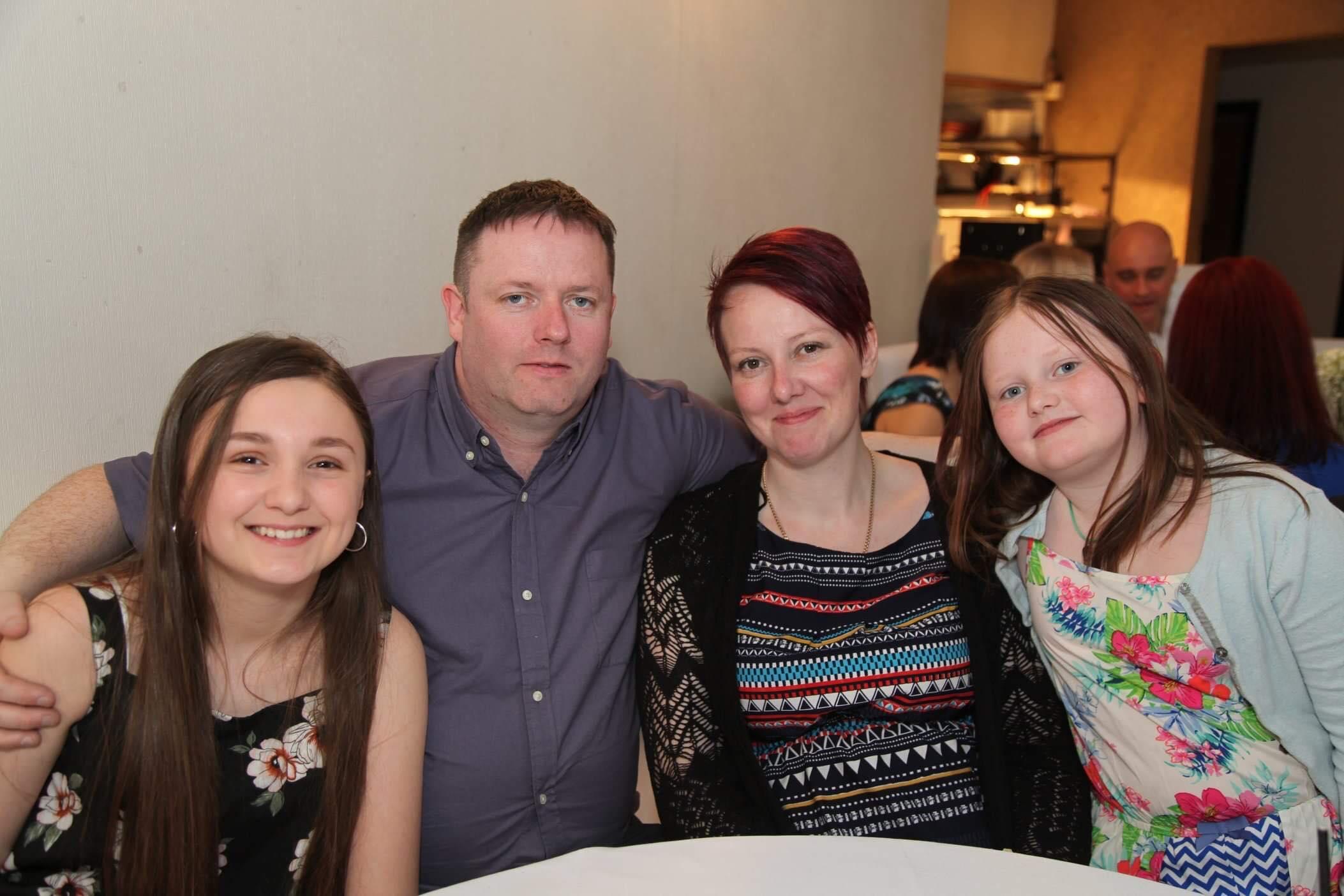 Emma & Her Family