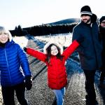 Festive Winter Walk Ideas