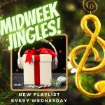 MidWeek Jingles! Square