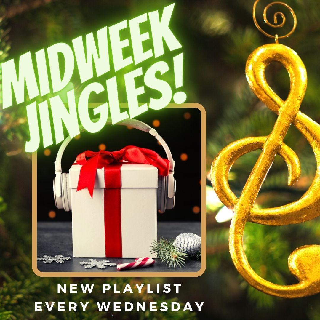 MidWeek Jingles!