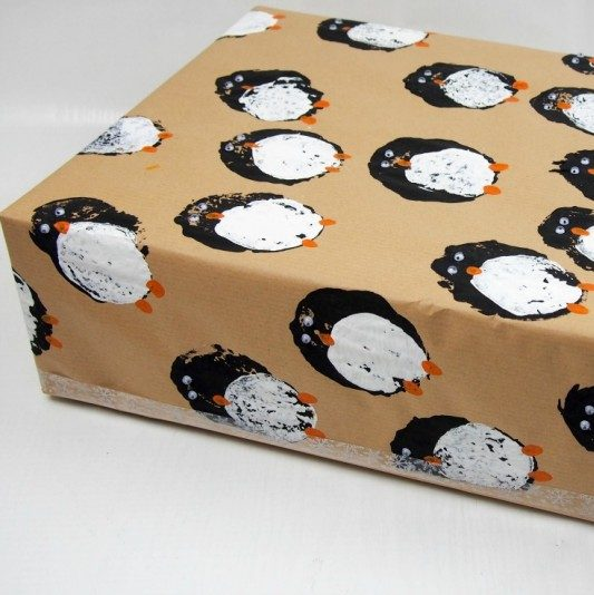 Mum in the Madhouse Penguin Paper