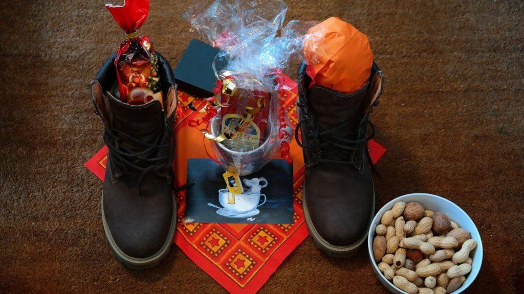 St Nicholas Boots