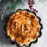 Ultimate Turkey Pie