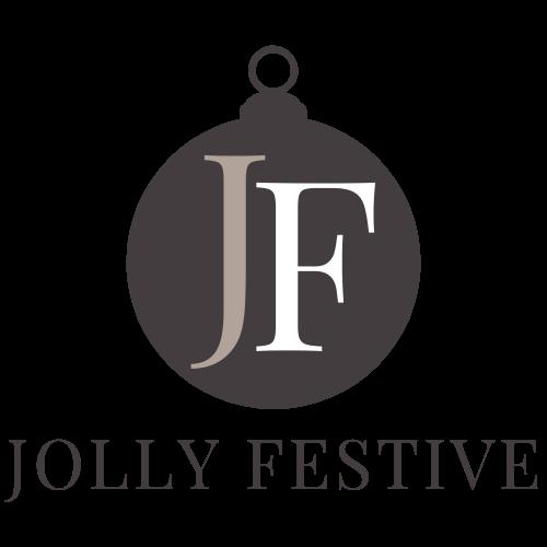 Jolly Festive Logo