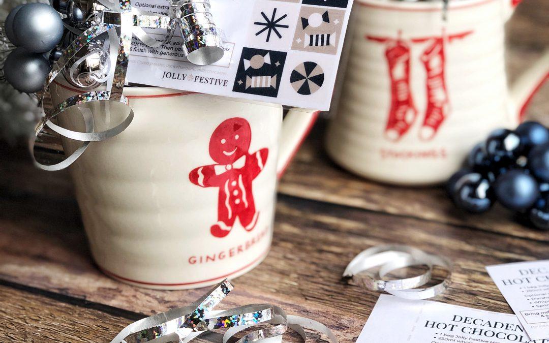 The Hot Chocolate Gift Mug
