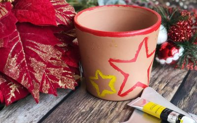 5 Stress-free Homemade Christmas Gifts for Grandparents Your Kids Can Make