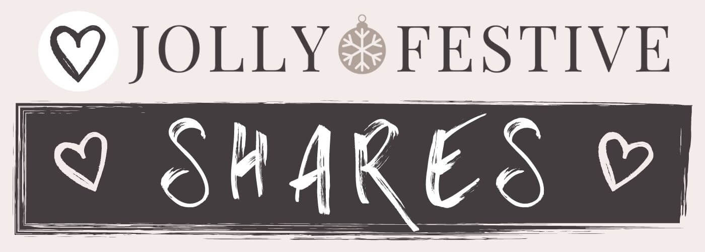 Jolly Festive Shares Icon