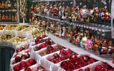 A Complete Guide To Year Round Christmas Shops in England