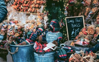 The Complete Guide to 70+ Christmas Fairs in England for 2021