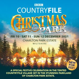 Countryfile Christmas In The Park