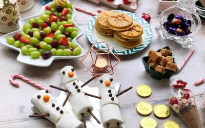 Welcome Your Elf With A North Pole Breakfast